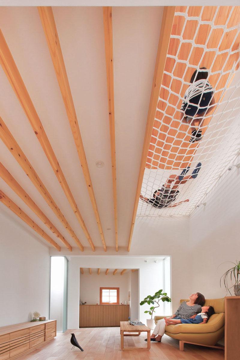 Interiérové hojdačky a siete - Obrázok č. 58