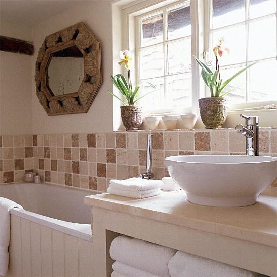 Vidiecke kúpeľne - Obrázok č. 40