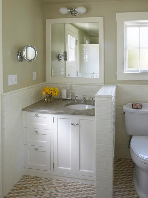 Vidiecke kúpeľne - Minikúpeľne