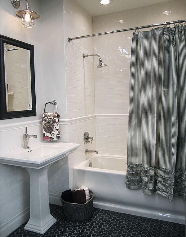Vidiecke kúpeľne - Obrázok č. 16