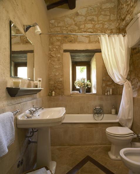 Vidiecke kúpeľne - Obrázok č. 44