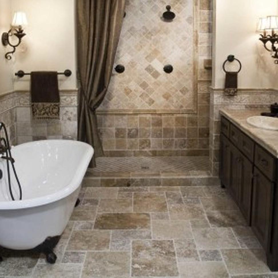 Vidiecke kúpeľne - Obrázok č. 38