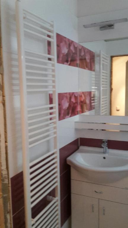 Kúpeľne - Velvet- real