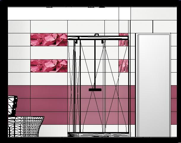 Kúpeľne - Velvet