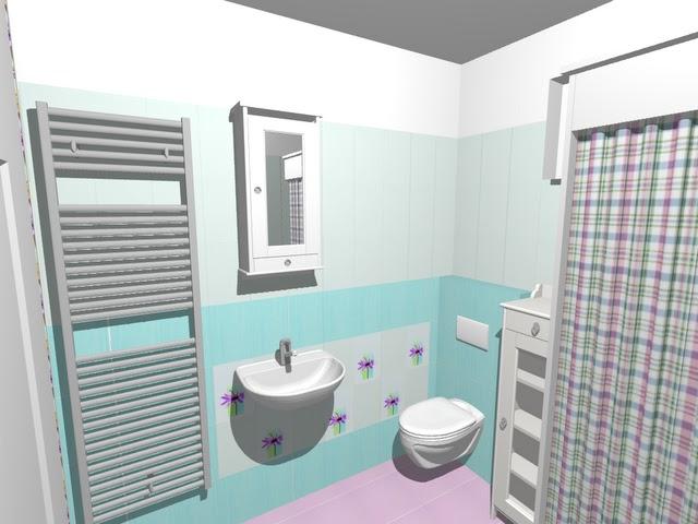 Vidiecke kúpeľne - Kerko: Fresca