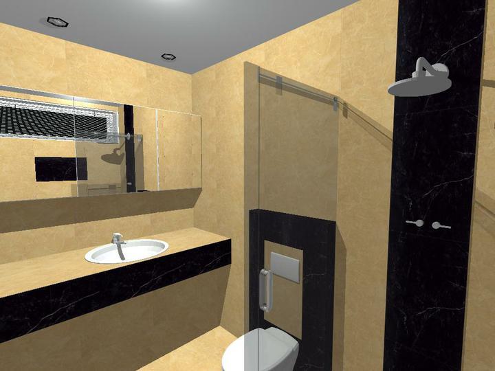 Kúpeľne - Obrázok č. 37
