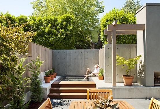 O verande (a spol) - Riešená skvelými architektami