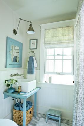 Vidiecke kúpeľne - Obrázok č. 28