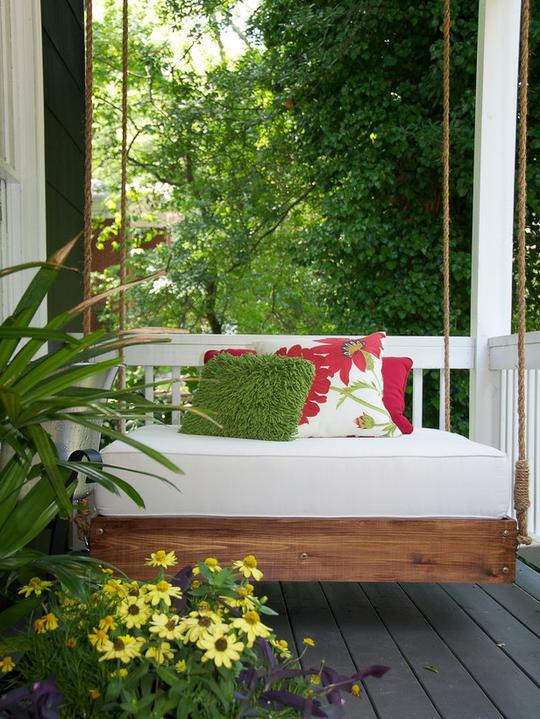 O verande (a spol) - ako som ja sama