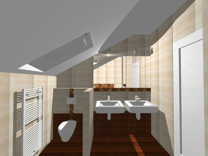 Kúpeľne - Obrázok č. 4