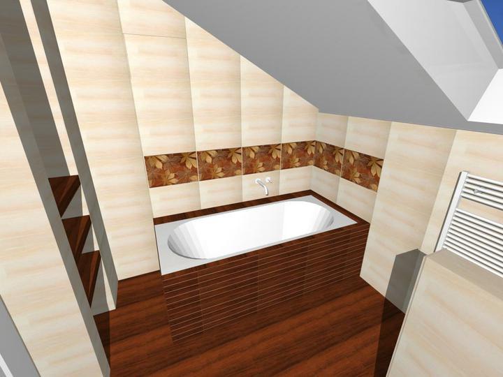 Kúpeľne - Obrázok č. 5