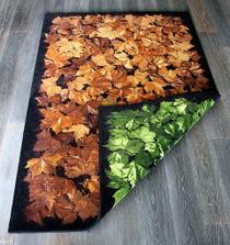 jarná a jesenná rohož :)