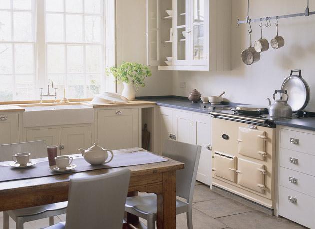 Anglicke kuchyne - Obrázok č. 8