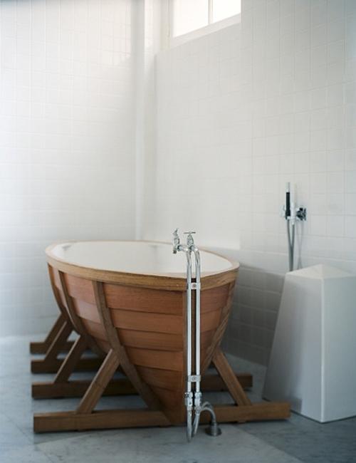 S vonou mora ... ☼  ☼  ☼ - vikingska lod