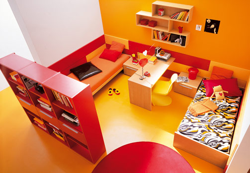 Detská izba pre dvoch - Obrázok č. 20
