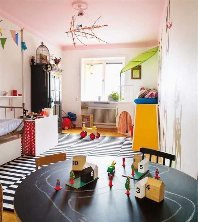 Dětský pokojík - Obrázek č. 33