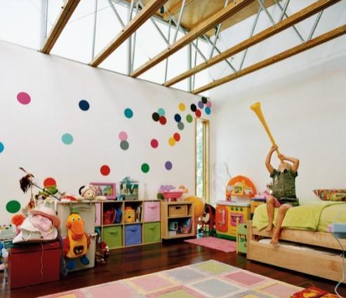 Dětský pokojík - Obrázek č. 34