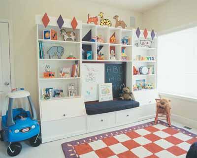 Dětský pokojík - Obrázek č. 17