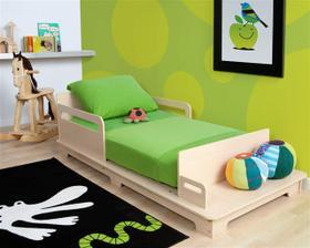 vyborná posteľ