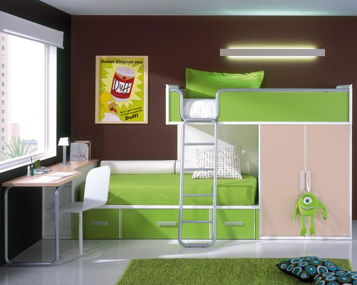 Detská izba pre dvoch - Obrázok č. 116