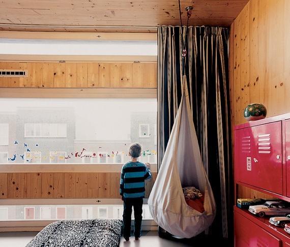 Interiérové hojdačky a siete - Obrázok č. 69