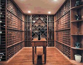 Ešte viac vína?