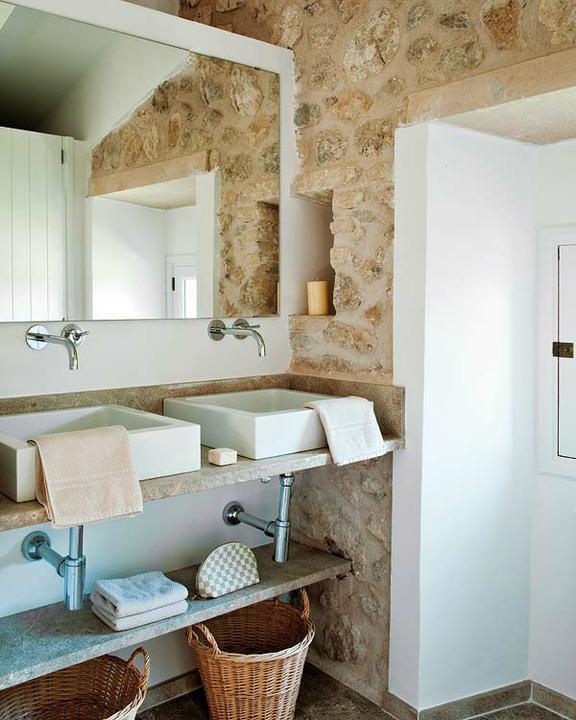 Vidiecke kúpeľne - Obrázok č. 43