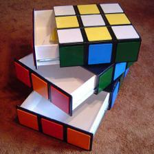 Rubikova kocka :-)