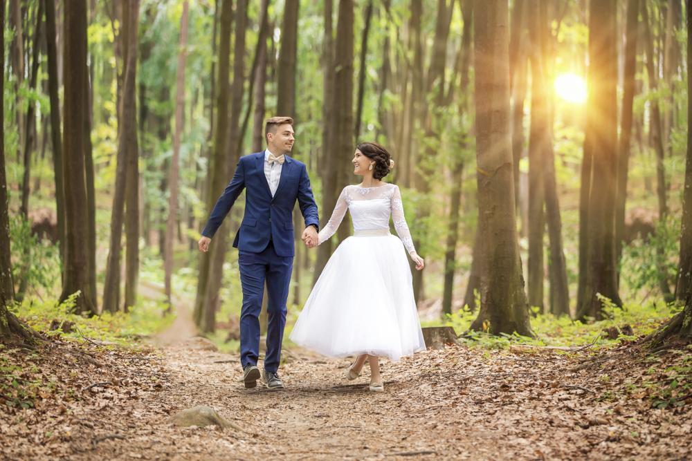 Pohodlné svadobné šaty - Obrázok č. 1