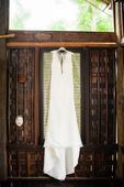 Luxusní svatebn šaty, 38
