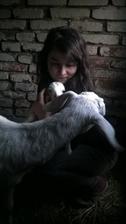 opat je nas na farme o nieco viac :)