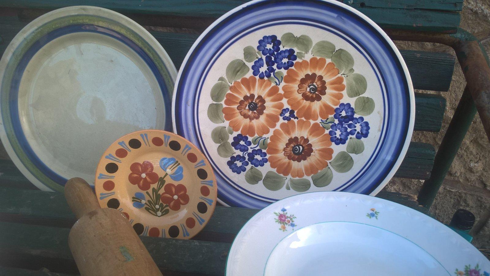 malovane taniere - Obrázok č. 1