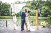 Svatební brána ,