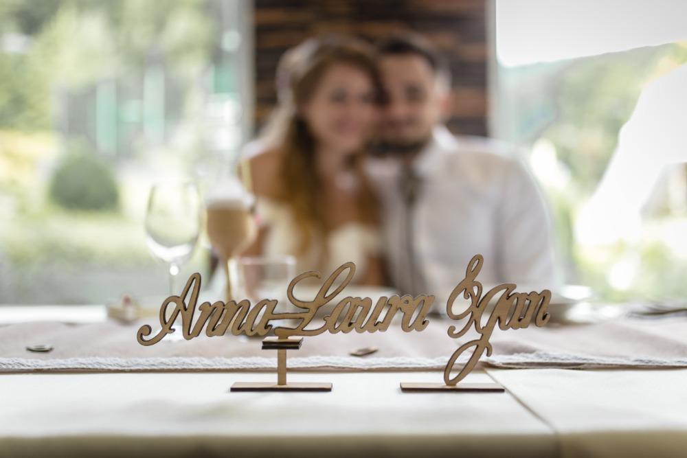 Jména novomanželů - Obrázek č. 2