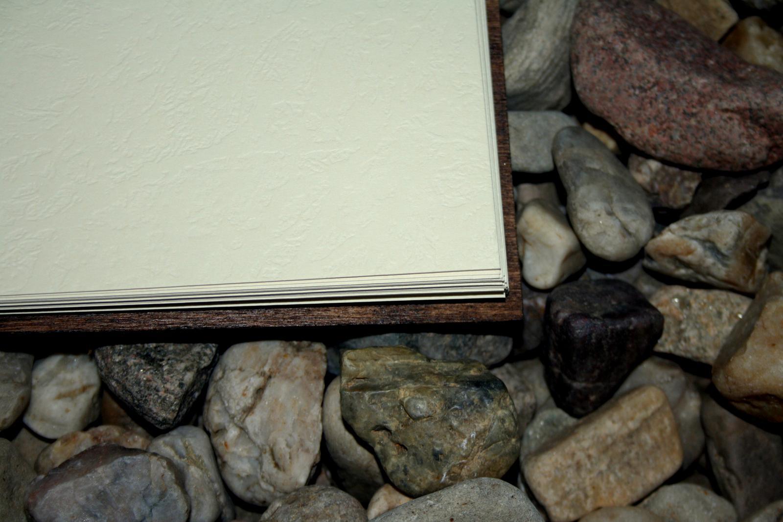 Svatební fotoalbum 35 listů - Obrázek č. 3