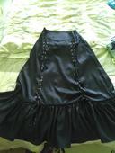 Gotická sukňa, 40