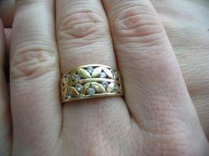 Zásnubný prstienok-tým to začalo
