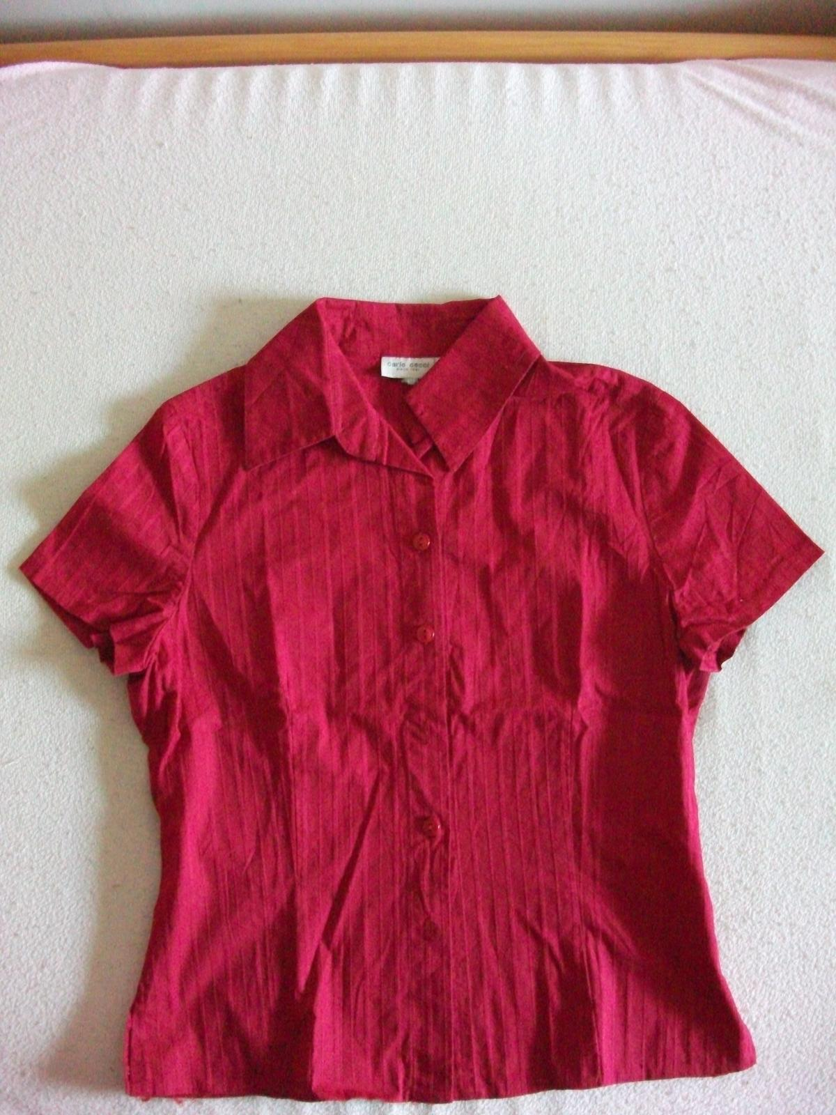 Košile - Obrázek č. 1