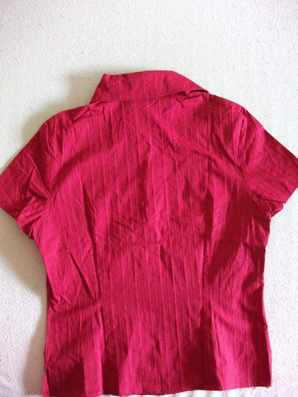 Košile - Obrázek č. 3
