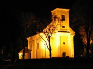 Pratecký kostel