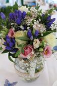 Vázy na květiny,
