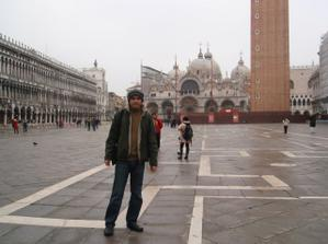 Zásnuby v Benátkách