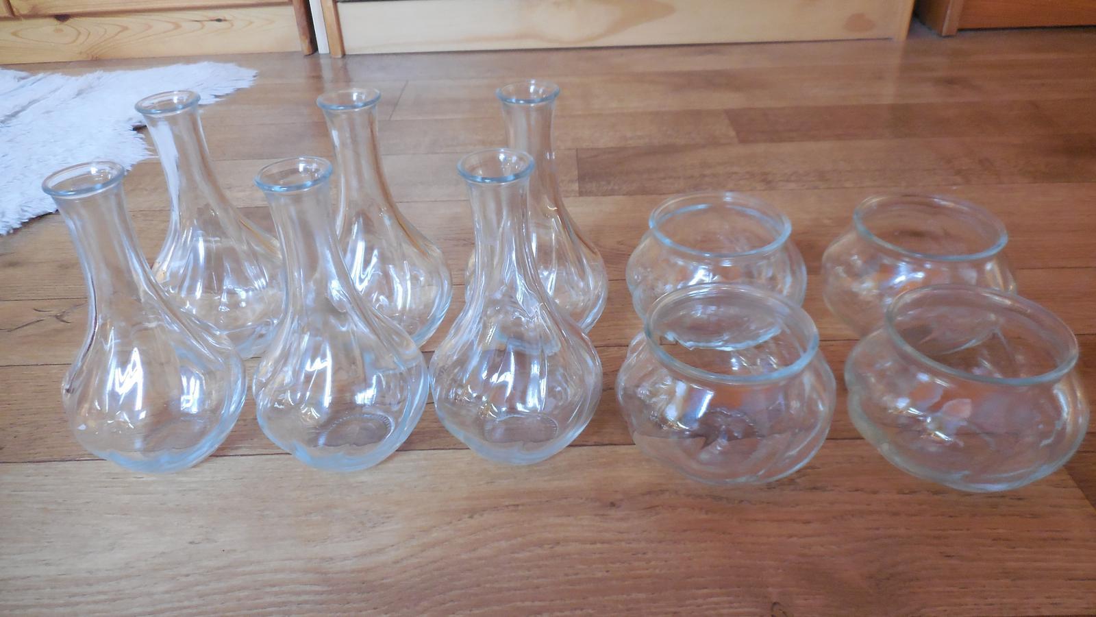 Vázy - velké/malé - Obrázek č. 1