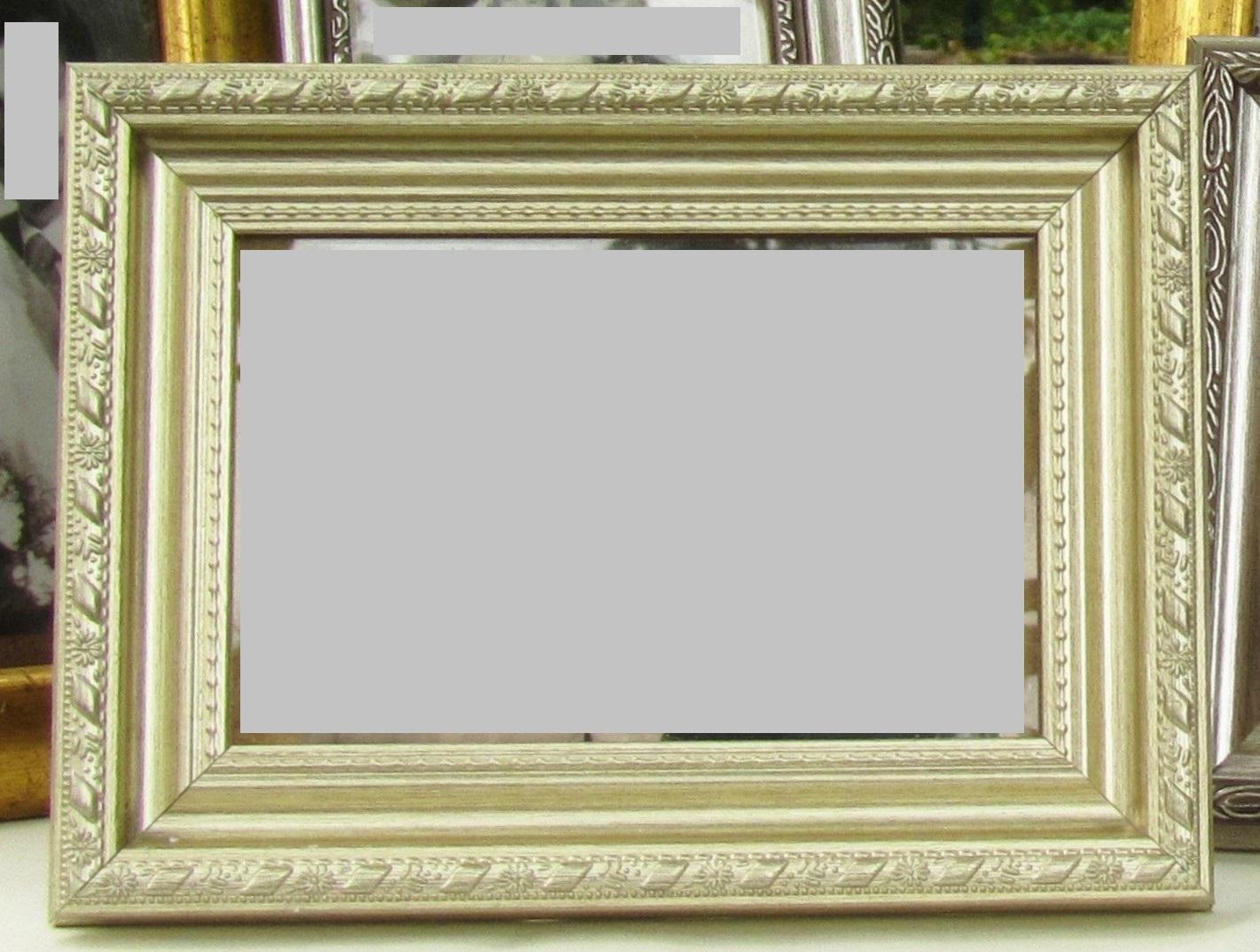 Zlatý rámeček - rezervace - Obrázek č. 1