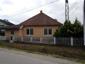Rodinný dom Tesárske Mlyňany, ZM,
