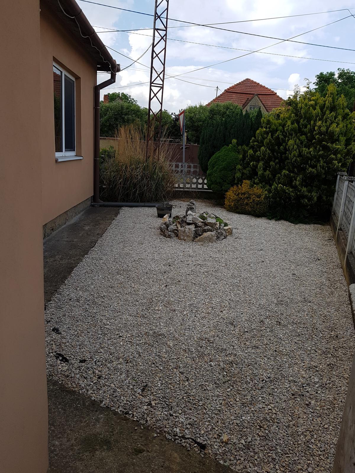 Rodinný dom Tesárske Mlyňany, ZM - Obrázok č. 2