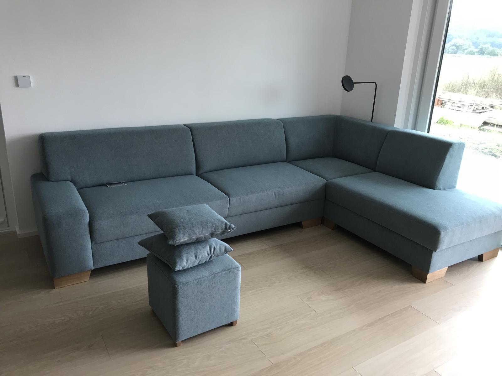 SLOVENSKA kvalitna sedacia suprava ZAPRA - Obrázok č. 1