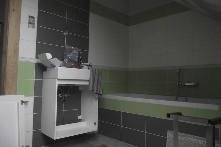 Koupelna vanity fotogalerie
