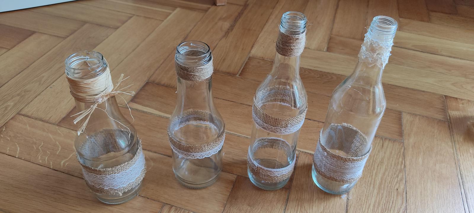 Vázy a svícny - Obrázek č. 1