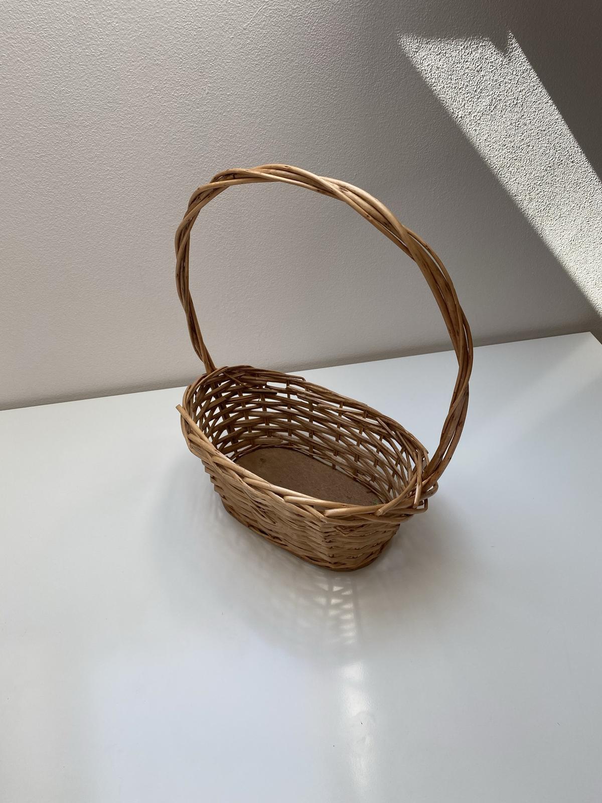 Košík - Obrázek č. 1